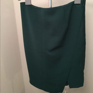 Skirt and Top (WHBM)